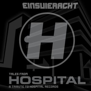 eva148db /// Tales from Hospital /// hospital tribute set /// 08.06.2011