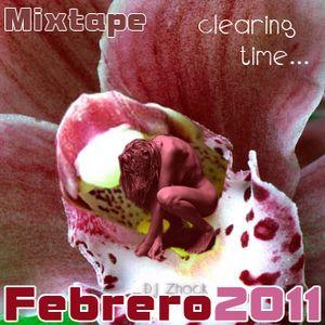 Mixtape Febrero 2011