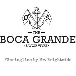 Mr. Brightside @ Boca Grande (28.03.13) #SpringTime
