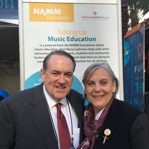019- Music and Arts Education Advocacy: Staying the Course
