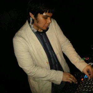 DJ Lambroso's Live @ MO Bar Mandarin Oriental Jakarta