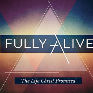 Fully Alive - Part 4  Healing the Wounds of the Heart