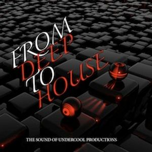 From Deep To House_PROMO_DON_DIGITAL_2011