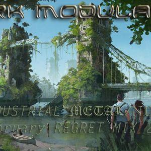 INDUSTRIAL METAL / NDH FEBRUARY REGRET MIX 2016 From DJ DARK MODULATOR