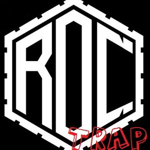 ROC's TRAP DUBSTEP MIX #Issue No.15