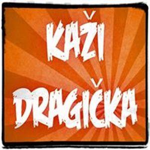 """Radio 202 (Beograd) emisija """"Kaži dragička"""" sa JIMI & the Garage Band"""