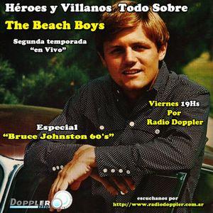 Heroes y Villanos  - Bruce Johnston en los 60's