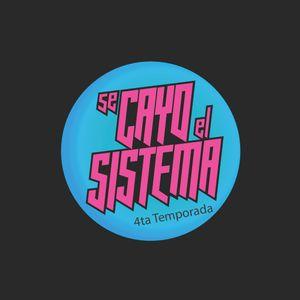 2016-08-15 Se cayó el sistema