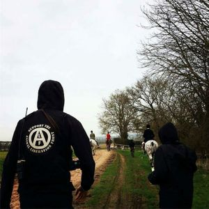 Viva and Charlie from Cambridge Hunt Saboteurs speak to Linda Ness about fox hunting...