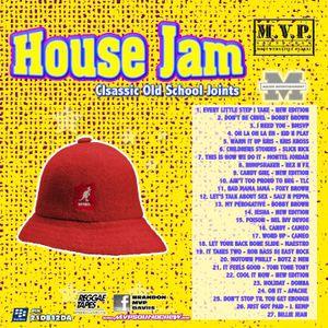 MVP SOUNDCREW - HOUSE JAM - JUNE 2K12