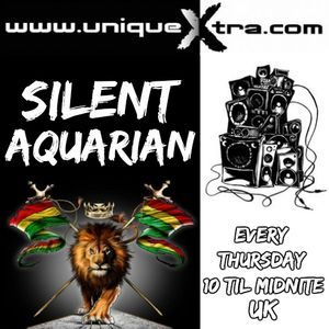Ssssssssh - Silent Aquarian 28th November 2019