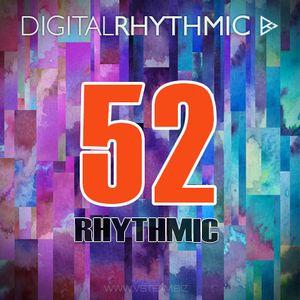 Digital Rhythmic – Rhythmic 52