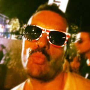 dj SAVERIO PAVIA live @ Mojito Pool Party (21th july 2012)