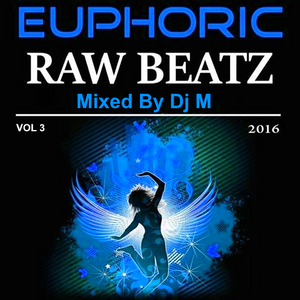 VA_-_Euphoric_Raw_Beatz_vol_3_(2016)_Mixed_By_Dj_M