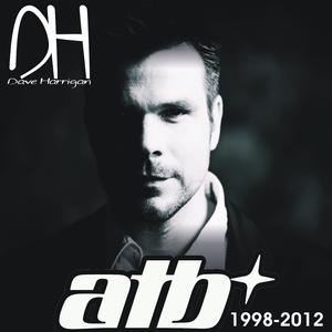 Dave Harrigan presents ATB 1998-2012 (Disc2)