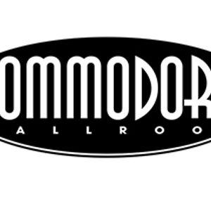 Basement Jaxx LIVE @ Commodore Ballroom (Vancouver-Canada) - 06-10-2001