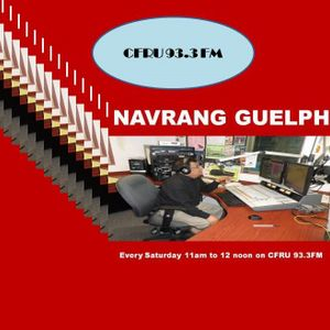 Navrang Guelph March 3,2018- Meaning of Gayatri Mantra by Gurumaa and story by Jatinder Verma