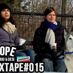 #MIXTAPE015 - The Slope by Ingrid & Desi