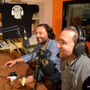 "Riascolta i Bongley Dead a Riserva Indie per presentare ""4"""