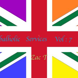 Tribalholic Services Vol 7