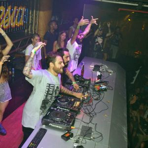 "Amnesia Ibiza presents Closing Party ""EL CIERRE"" (part 4) with The Zombie Kids + interview"