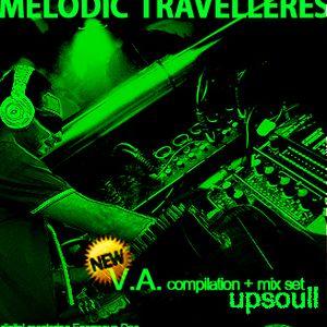 V.A. Melodic Travelleres mixed Upsoull