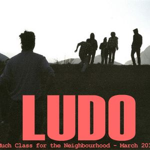 Too Much Class for the Neighbourhood - March 2011 Mix