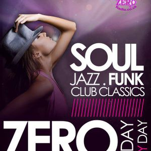 The Friday Funk Sensation with Ian Jons - The Weekend Has Begun!