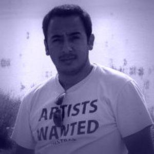 MARCELO SUAREZ - CRAZY AUGUST - PROMO DJ SET