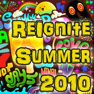 Shundai Reignite Summer Mix