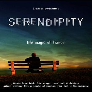 Serendipity (The magic of Trance)