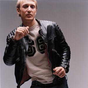 David Guetta - Fuck Me I Am Famous (Radio538) - 11-Feb-2012