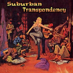 161 - Suburban Transpondency
