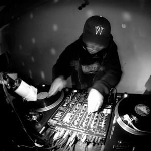 DJ WENSONER