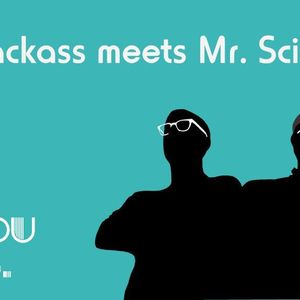 "Vandu pres. ""It's Jackass meet Mr. Science."" (05-08-2010)"