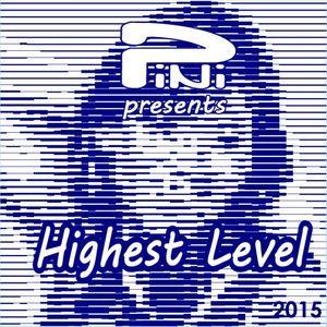 Highest Level #209 (2015)
