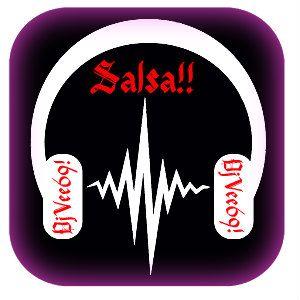 LA SALSA SE HIZO PA' BAILAR~ SALSA MIX JAN.5th2018 DjVee69!!