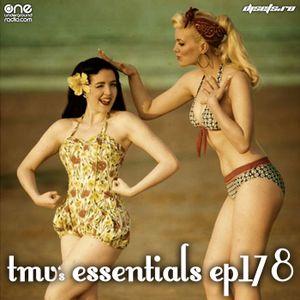TMV's Essentials - Episode 178 (2012-06-11)