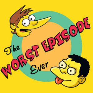 WEE #131: Bourbon, Please V: Mayoween V: Another Another Cthulhu (S30E04 - Treehouse of Horror XXIX)