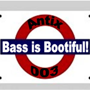 Bass is bootiful! 003