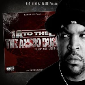 The Ammo Dump with DJ A to the L on Beatminerz Radio - The Ice Cube Tribute (Episode 36 – 02/07/17)