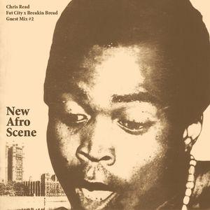 CHRIS READ presents New Afro Scene - Son's D'Afrique