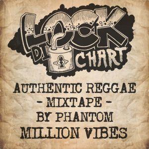 "Million Vibes - ""Lock Di Chart"" Reggae Mixtape 2013"