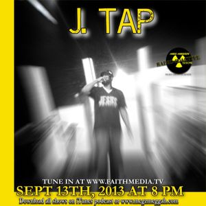 009- A Interview with J. TAP