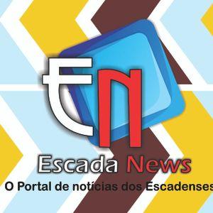Plantão Escada News - Rádio Escada News online 23/02/2014