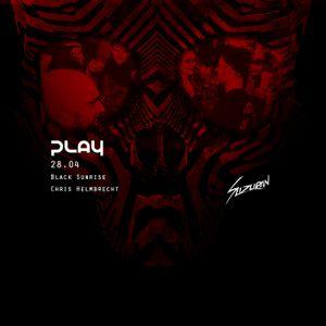 PLAY#41 @ Suzuran - Live DJset (Berlin > Ibiza > Moscow)