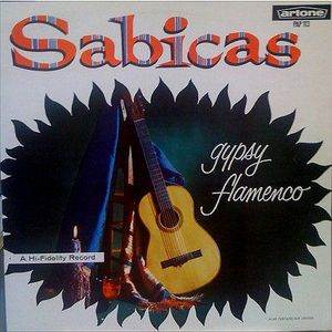 Sabicas - LP Gypsy Flamenco