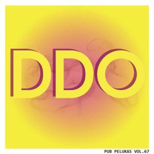 Pub Pelukas vol.67 - DDO