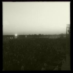 Bamski & Djipe - Live @ NOA Festival 2011 Mainstage