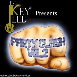 Key Lee - Party Clash Vol. 2